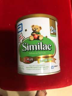 Similac Stage 2 ( expiry 2/12/2019)