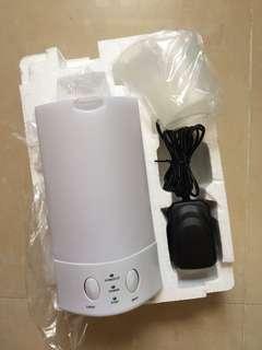 Aroma diffuser 加濕器