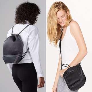 ❗️PROMO 🌟 BRAND NEW Lululemon bags