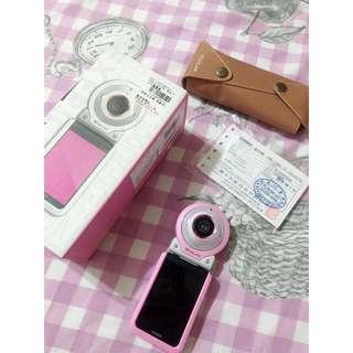 🚚 FR100L粉色