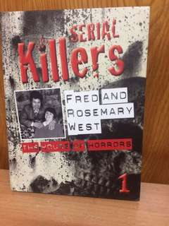 Serial Killers-Fred & Rosemary West