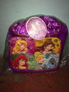 Authentic Disney-lalagyan ng baon