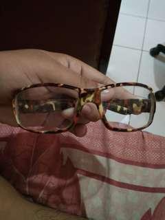 Kacamata gaya anak