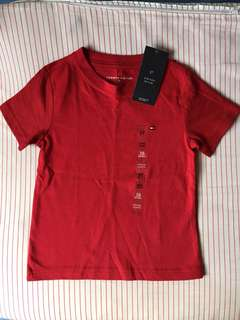 New Tommy Hilfiger POLO Boy