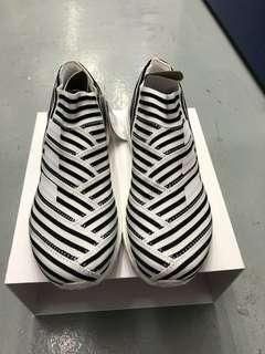 Adidas Memeziz Tango 17+ 360AGili CG3656 Black/White
