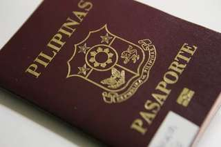 PASSPORT APPLICATION APPOINTMENT ASSISTANCE