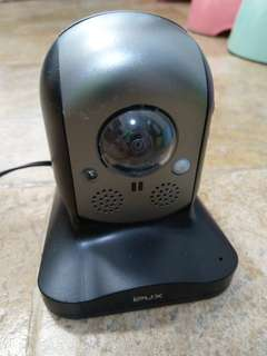 IPUX 2230 Wide Angle Wireless / Lan IP Cam
