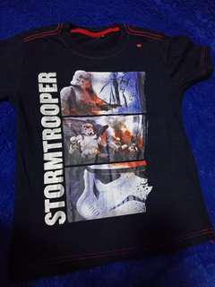 Kaos Anak / Kaos Modis