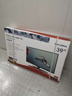 "Full HD 39"" LED TV"