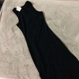 H&M midi dress free pos