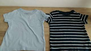 Next uk boys t shirt 9-12M