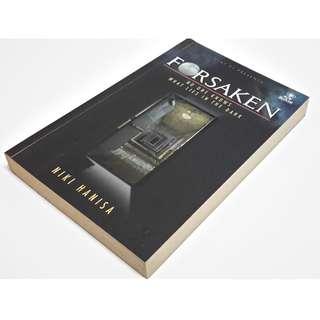 """English novel: """"Forsaken"""" by Niki Hanisa"""