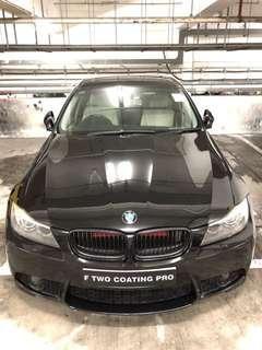 FTC 專業汽車上門美容