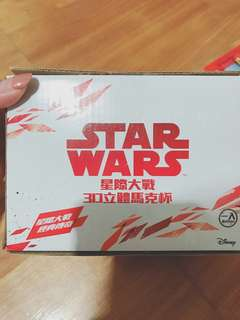 Star Wars 杯子