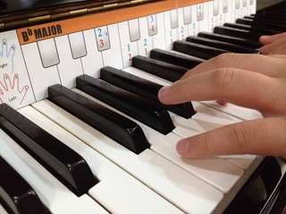 EasyScales for Piano