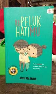 Novel - Ku Peluk Hati Mu