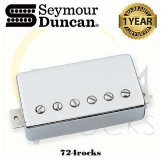 Seymour Duncan SH-4 JB Model Humbucker Nickel Pickup / Guitar Pickup