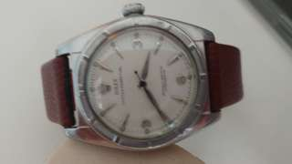 Rolex 5015 Bubble back watch 32mm