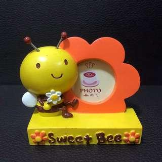 Sweet Bee photo frame 可愛小蜜蜂相架