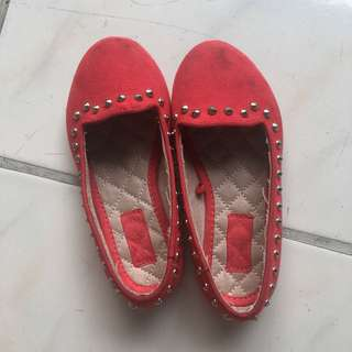 Zara shoes baby size 24 insole 15 cm
