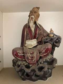 陶瓷擺設 (A4 size)
