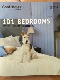 BBC's Good Home magazine: 101 Bedrooms