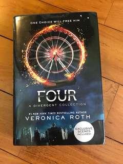 Divergent Series FOUR