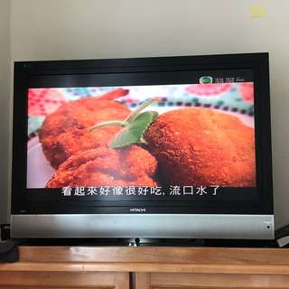 Hitachi TV 32吋電視