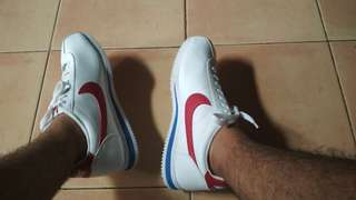 [NEGO] Nike cortez (unauthorized authentic)