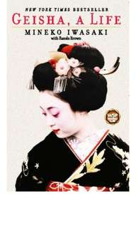 Ebook Geisha