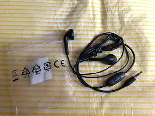 LG 原廠正版 headphone 包平郵