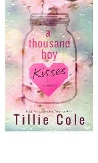 Ebook A Thousand Boy Kisses
