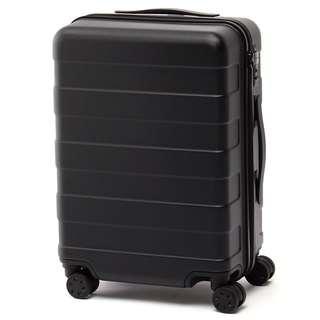 MUJI luggage 無印良品 行李喼 35L hand carry