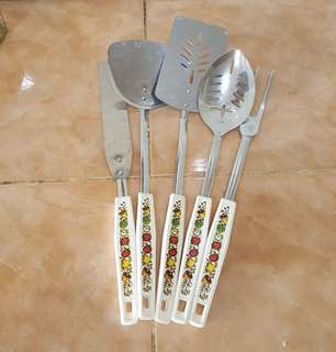 KOCO stainless steel utensils