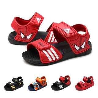 🐳造型卡通兒童涼鞋🐳$590 🐳#顏色:多種卡通造型涼鞋,請以造型圖形下單唷😉😉😉🐳 🐳#尺寸:24.25.26.27.28.29.30.31🐳