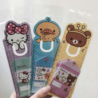 Bookmarks (Clearing Stock)