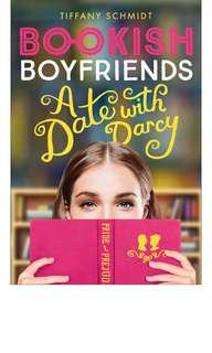 Ebook Bookish Boyfriend