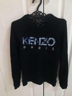 Kenzo sweater authentic