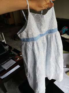 Dress Poney 5-6 years