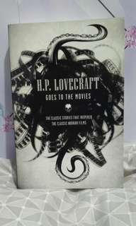 H.P Lovecraft Goes To The Movies