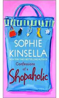 Ebook Confession of Shopaholic