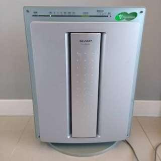 Sharp Plasmacluster FU-888SV Air Filter