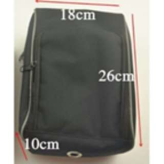 Pouch for bicycle / escooter / e scooter / ebike / ebike / bag / carrier