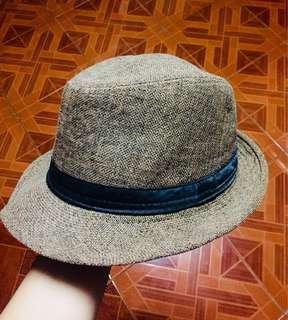 Men's Tropical Hat