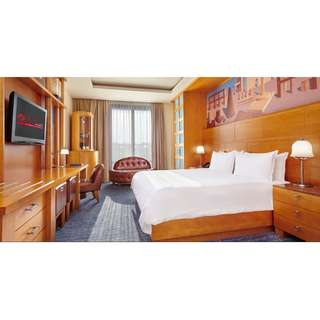 RWS hotel in JULY 2018 limited room promotion!