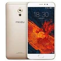 """全新金色Meizu Pro 6 Plus 64GB 水貨 三星 AMOLED 5.7"""" 2k屏幕 有保養"""