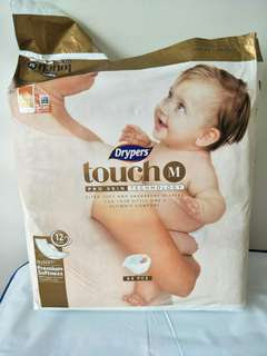 *Sale reduced Diaper - M size