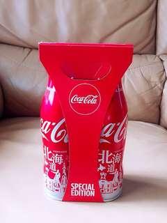 Coca Cola 北海道特別版