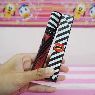 Mizzu Valipcious Lip Cream Shade Amore