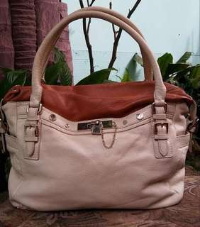 Authentic marc jacob leather bag